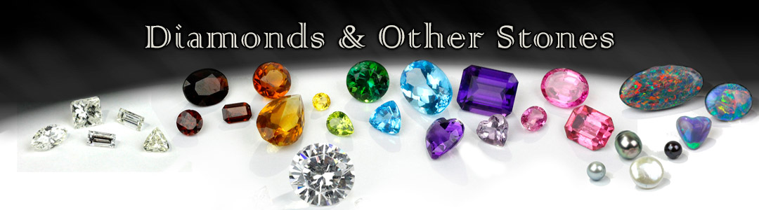 We Buy Diamonds and Exceptional Gem Stones